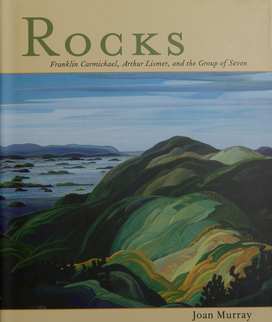 Rocks: Franklin Carmichael, Arthur Lismer, and the Group of Seven (2006)
